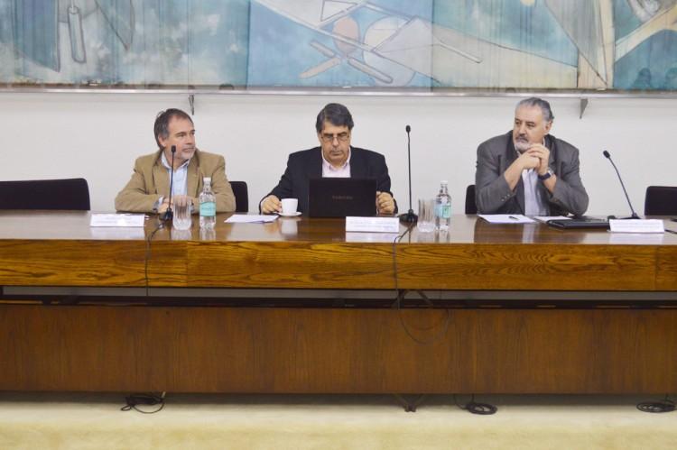 Acuerdo Específico de Cooperación entre la UNCuyo y la USACH de Chile