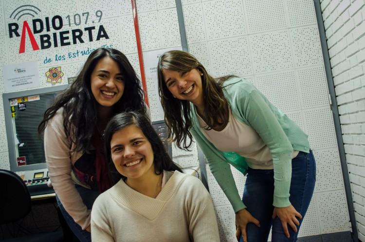 Radio Abierta de la FCPyS ganó dos premios nacionales