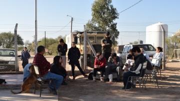 Proyectos Mauricio López: financiarán iniciativas que vinculen a la UNCuyo con la comunidad