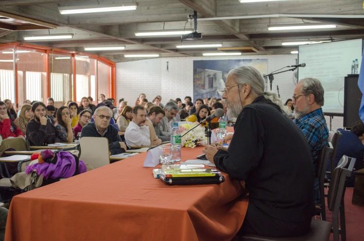 Hoy continúa el V Seminario de educación popular y movimientos sociales en la FCPyS