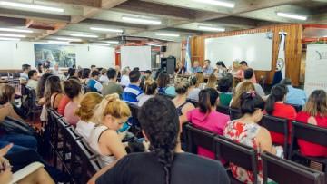 """Hoy """"La Universidad en diálogo"""" cierra el año con más voces e ideas"""