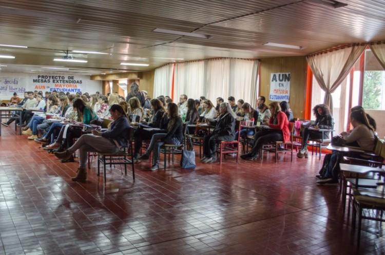 Convocatoria de profesores para la Tecnicatura en Gestión y Administración en Instituciones Públicas