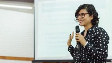 Entrevista a la Dra. Iskra Pavez Soto