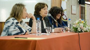 Comenzaron las Jornadas en Análisis Institucional