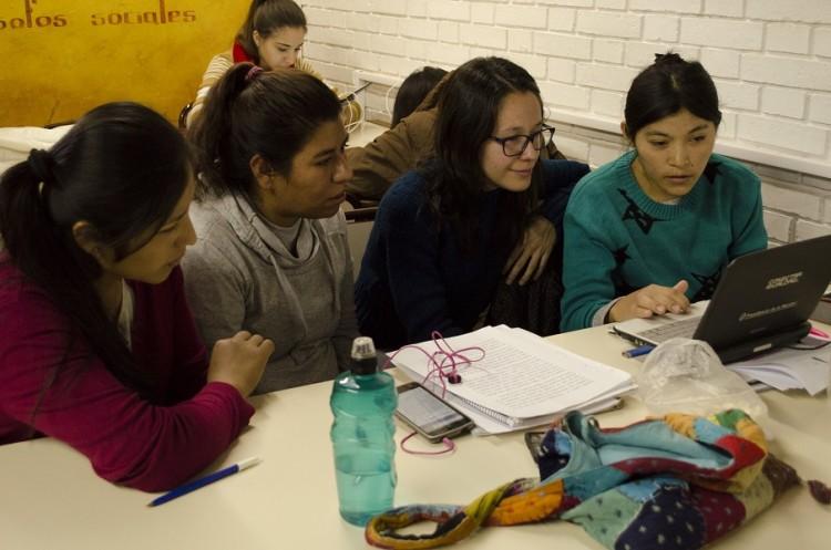 Seminario: Sociología latinoamericana
