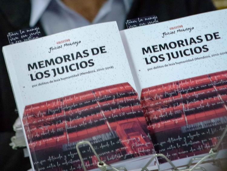 Los derechos humanos hacen memoria en Mendoza