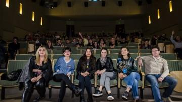 Si estudiás en la TUPA, este súper descuento del Cine Universidad es para vos