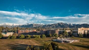 Plan de Contingencia 2020 para las carreras de posgrado en Análisis Institucional