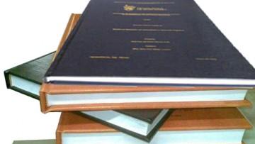 Taller de tesis I (elaboración del proyecto de investigación)