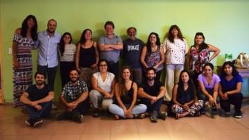 Treinta y seis proyectos para vincular a la Universidad con la comunidad