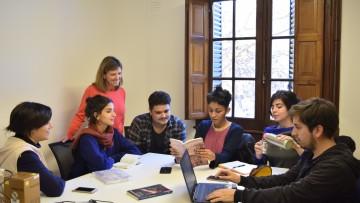 La EDIUNC abre sus puertas a estudiantes