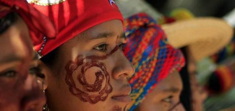 Seminario de Movimientos sociales y etnicidad en América Latina