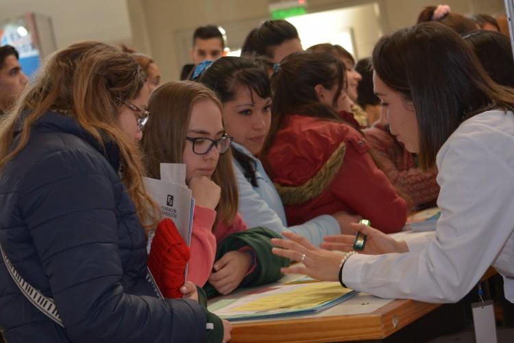 Llega la Expo de todas las Universidades de Mendoza