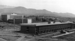 A 70 años de los inicios de nuestra facultad, una mirada desde la historia