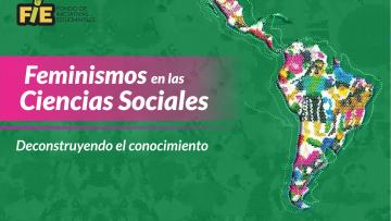 """Jornada: """"Feminismos en las Ciencias Sociales"""""""
