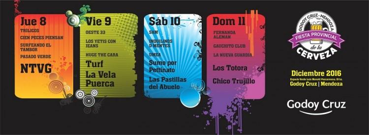 Radio Abierta te invita a la Fiesta Provincial de la Cerveza