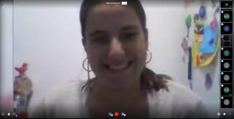 Florencia Fortes