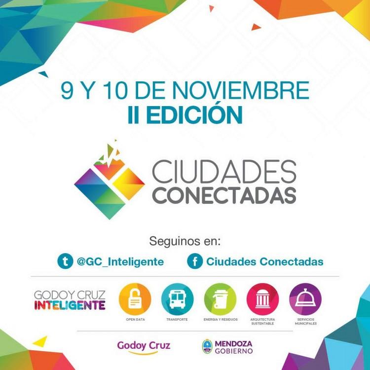 II Edición Ciudades Conectadas