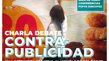 """Proyecto Squatters en Mendoza """"Contrapublicidad"""""""