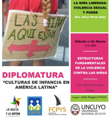 Seminario: Infancia, División Sexual y Violencia
