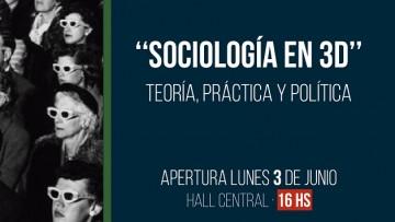 Semana de la Sociología en la FCPyS
