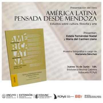 Estela Fernández presentará su libro en la Biblioteca
