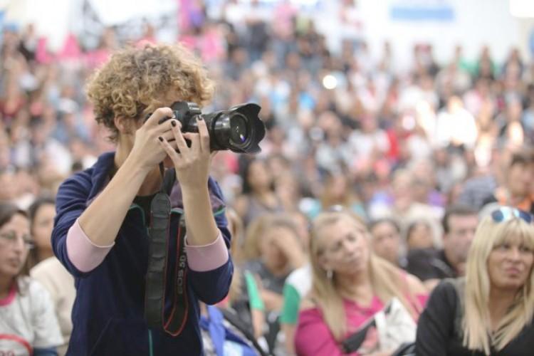 Reconocidos fotógrafos compartirán su arte y sus enseñanzas en la FCPyS