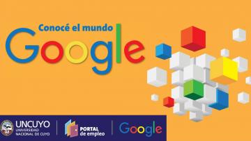 Cambio de aula presentación de Google