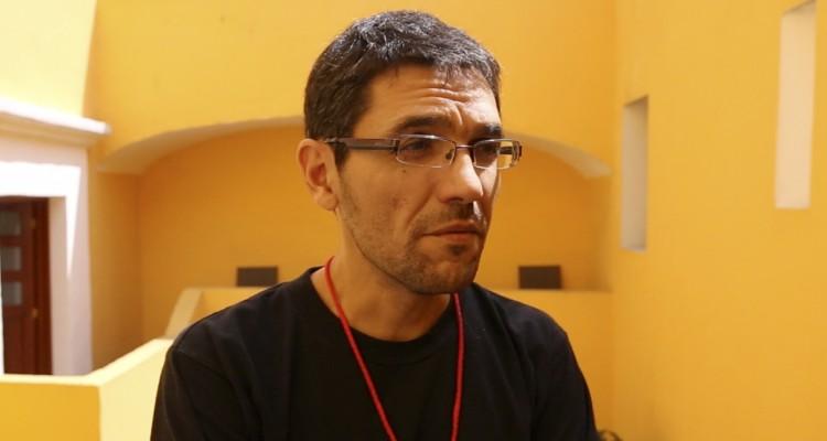 Curso sobre Ecología Política de Horacio Machado