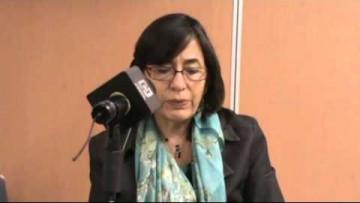La FCPyS lamenta el fallecimiento de la profesora Elvia Taracena Ruiz