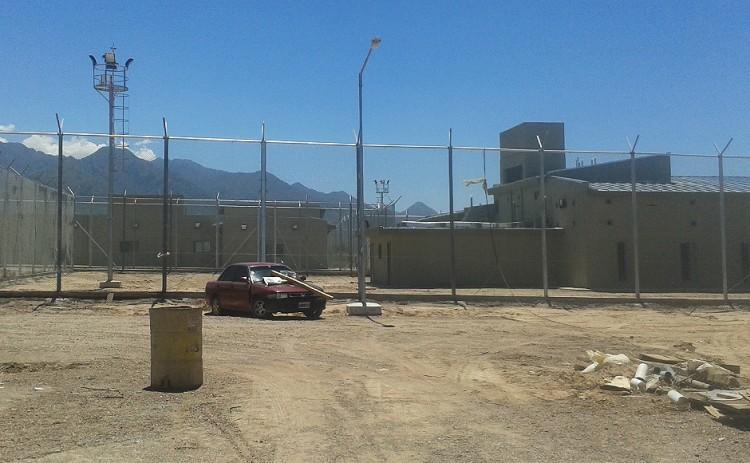 La FCPyS rechaza la puesta en funcionamiento del penal para jóvenes de Cacheuta