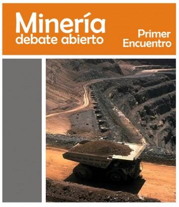 I Foro Minería Debate Abierto