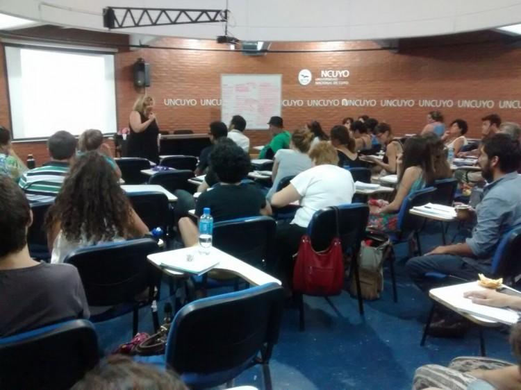 Entrevistas Escuela de Verano de Extensión de ULEU 2017