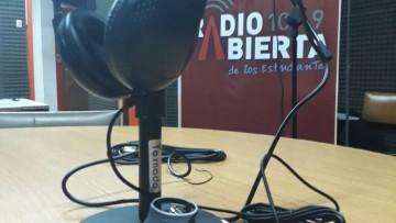 Radio Abierta suma nuevos equipos técnicos