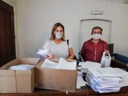 La FCPyS hace un balance del primer cuatrimestre en contexto de pandemia