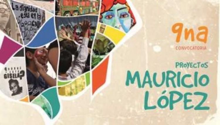 Asesoran sobre formulación de Proyectos Mauricio López en la FCPYS