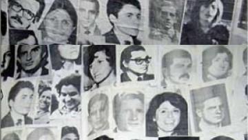 35 años de lucha por la Memoria, la Verdad y la Justicia