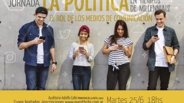 La política en tiempos de millennials