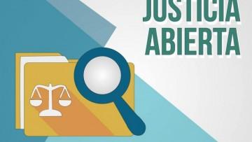 Convocatoria a ponencias en Justicia Abierta