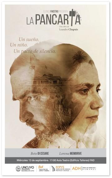Teatro por la Memoria