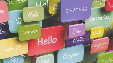La cátedra Idiomas comunica modificaciones para el primer semestre