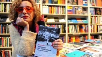 Presentación de libros por los derechos de las mujeres