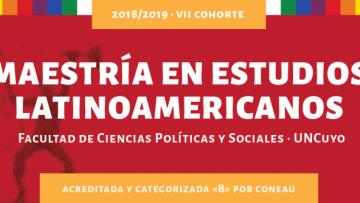 Seminario de posgrado: Transformaciones demográficas y estructura social en América Latina
