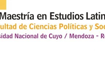 Seminario de Posgrado Economía Política en América Latina