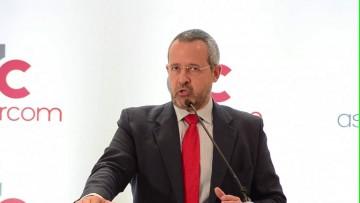 Se suspende la masterclass de Adrián Cordero en la FCPyS