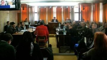 La FCPyS convoca a concentrar hoy en Tribunales Federales