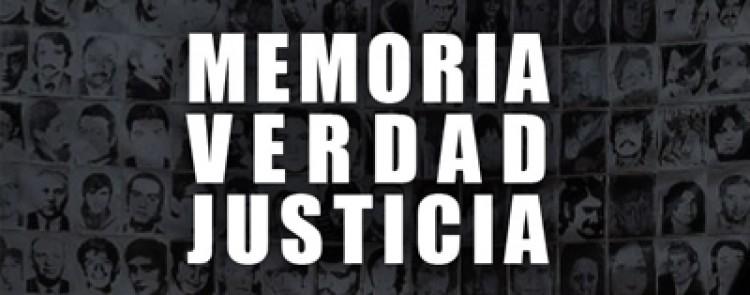 La FCPyS presenta sus actividades por la Memoria, Verdad y Justicia