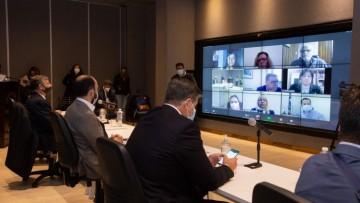 Expo Educativa Virtual: universidades y autoridades provinciales avanzan en la edición 2021