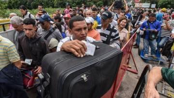 El desplazamiento forzado de personas hoy se pone en foco en la FCPyS