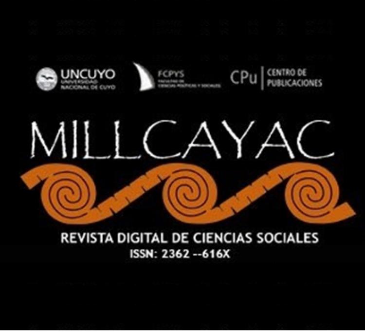 Convocatoria para publicar en la próxima edición de Revista MILLCAYAC